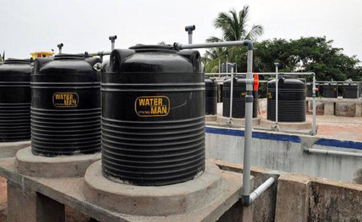 water tank cleaning price tanks